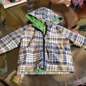 Genuine Kids by Oshkosh B' Gosh jacket sz 9 months